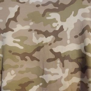 LuLaRoe Dresses - Camo Jessie dress